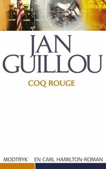 Jan Gulliou: Coq Rouge