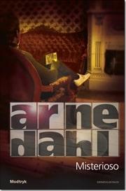 Arne Dahl Mistirioso