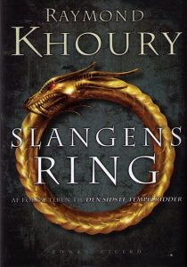 Raymond Khoury: Slangens Ring