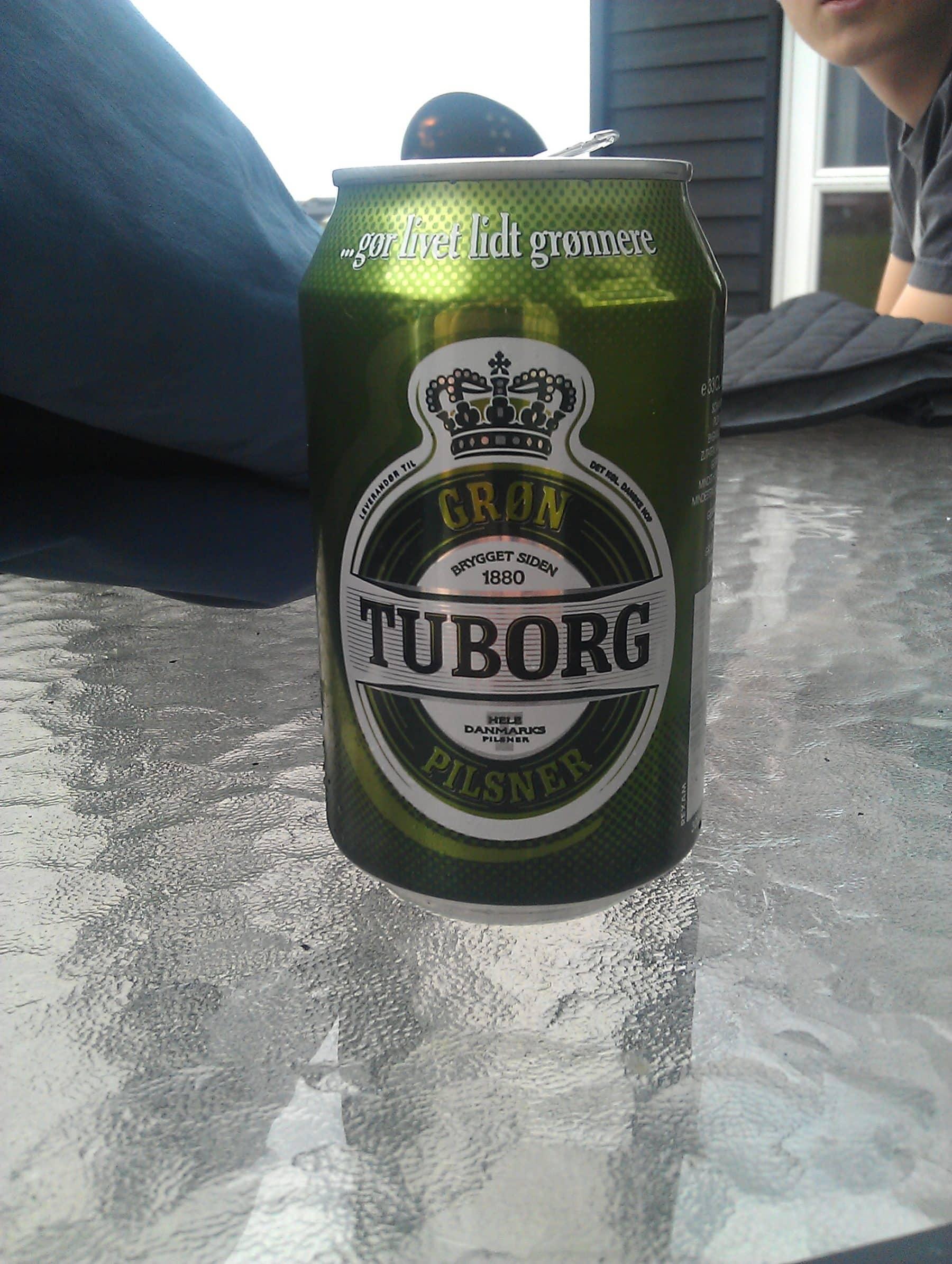 Carlsberg 25-07-11