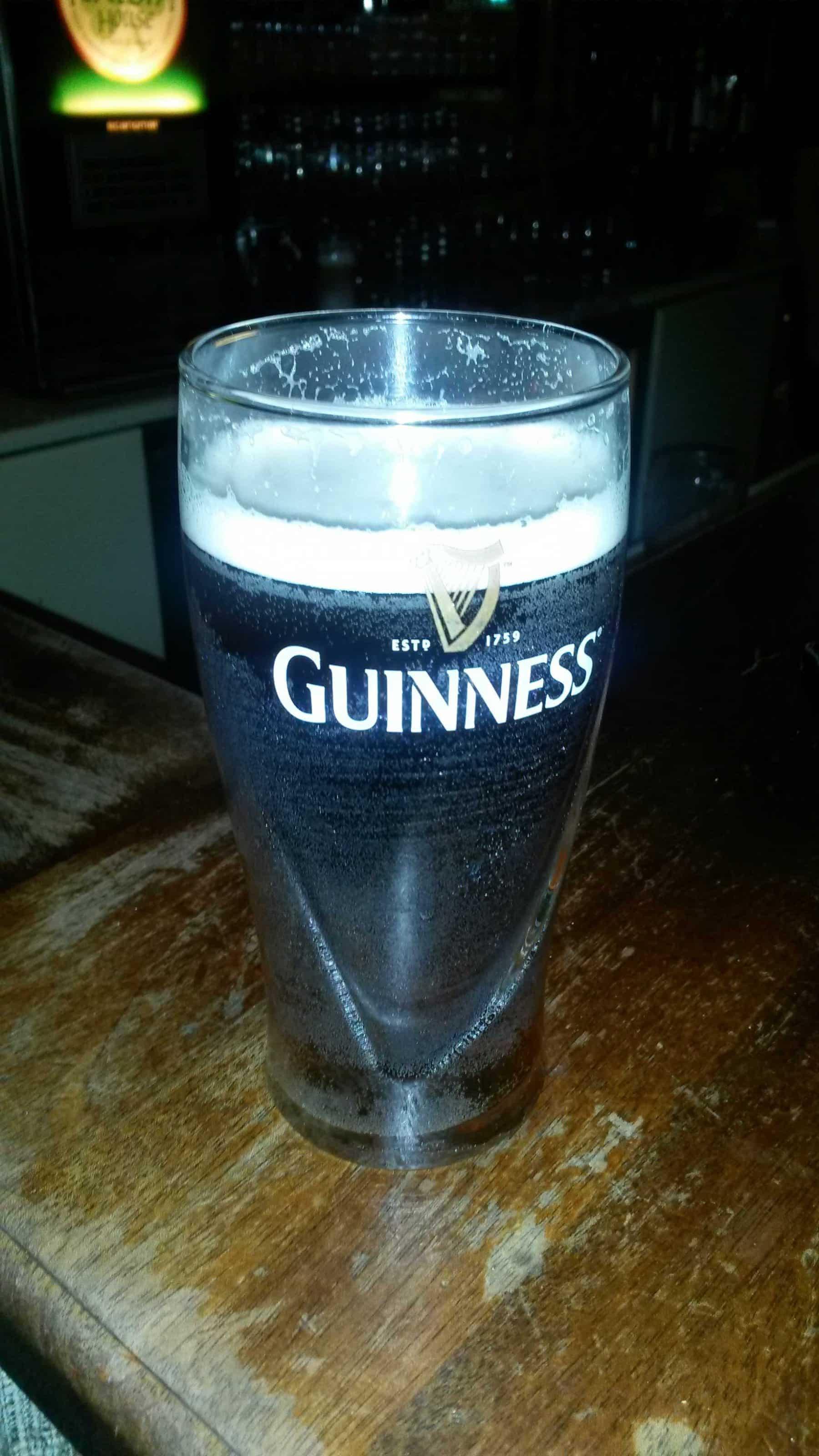Guinness 13-10-13