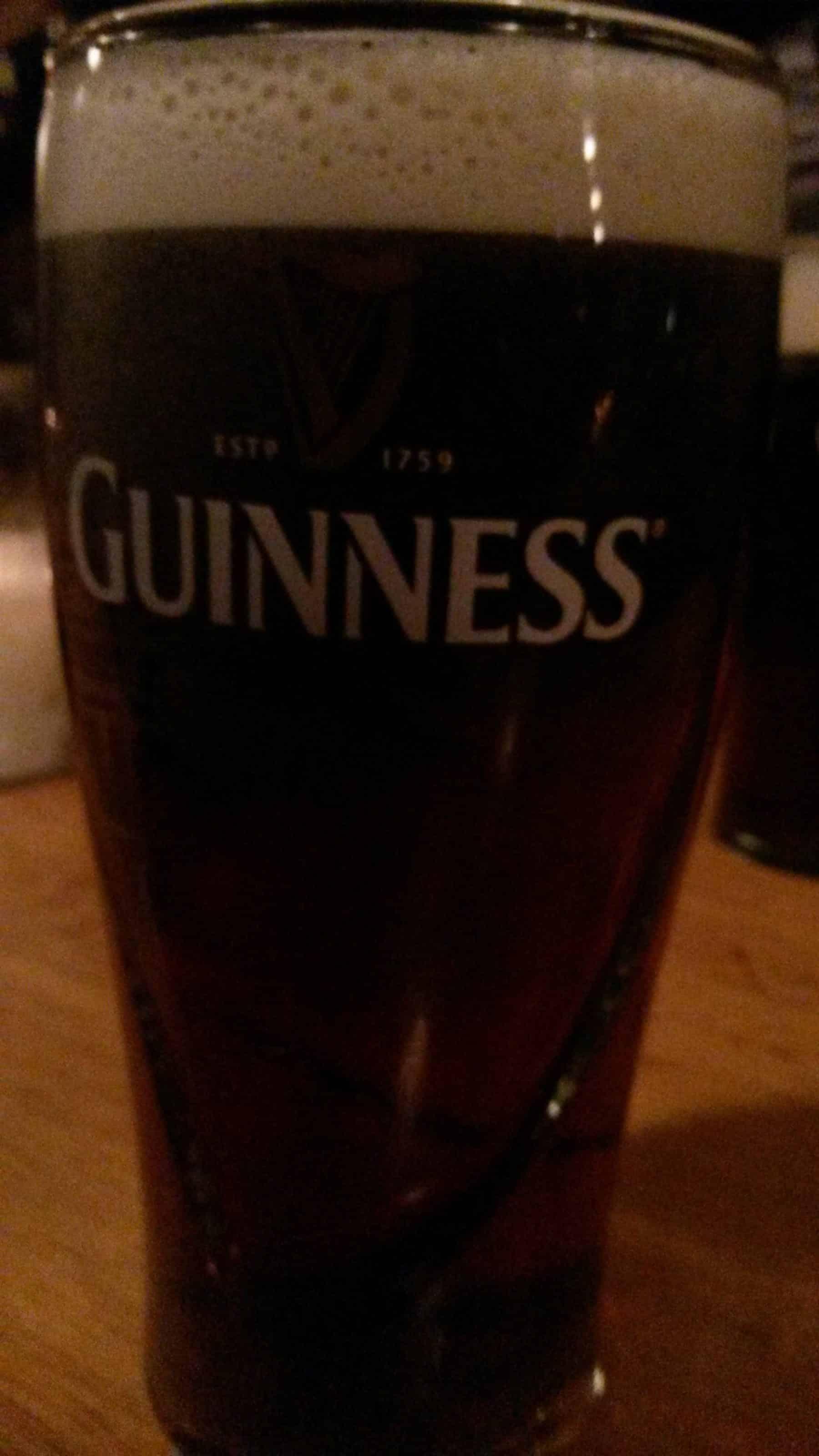 Guinness 17-01-14