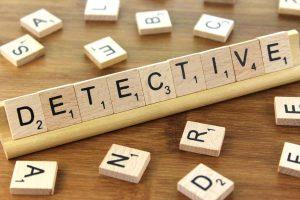 Beskæftigelse: Historiedetektiv